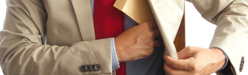 Procesy defraudacyjne w organizacji